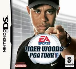 Tiger Woods PGA Tour - NDS