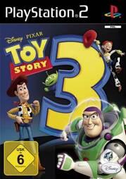Toy Story 3 Das Videospiel, gebraucht - PS2