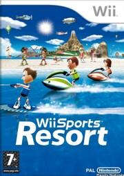Wii Sports Resort, gebraucht - Wii