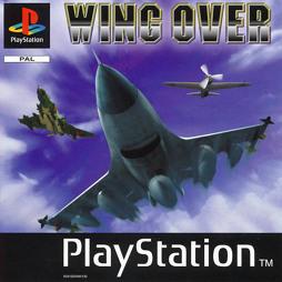 Wing Over 1, gebraucht - PSX