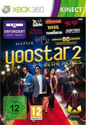 Yoostar 2 In the Movies (Kinect), gebraucht - XB360