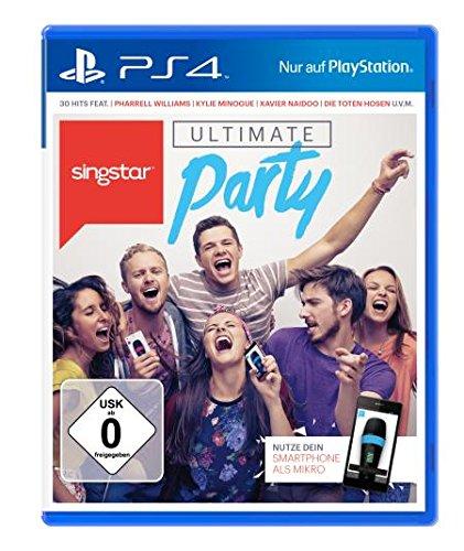 ps4 partyspiele