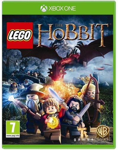 Lego Der Hobbit - XBOne [EU Version] .