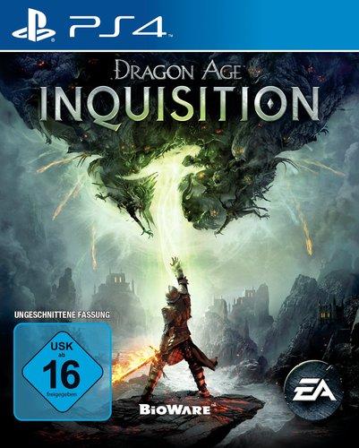 dragon age 3 inquisition gebraucht ps4 g nstig kaufen. Black Bedroom Furniture Sets. Home Design Ideas