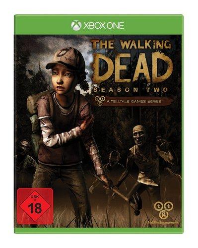 The Walking Dead 2 - XBOne .