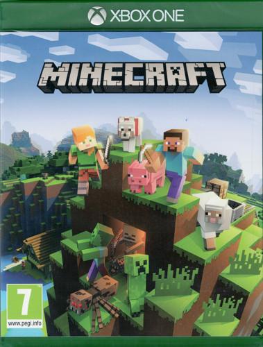 Minecraft XBOX One Edition Gebraucht XBOne Günstig Kaufen Bei - Minecraft flussig spielen