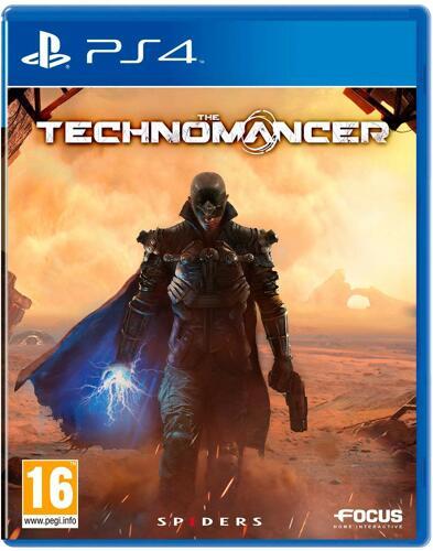 The Technomancer - PS4 [EU Version] .