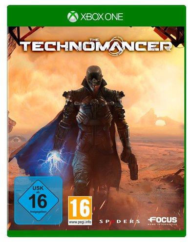 The Technomancer - XBOne .