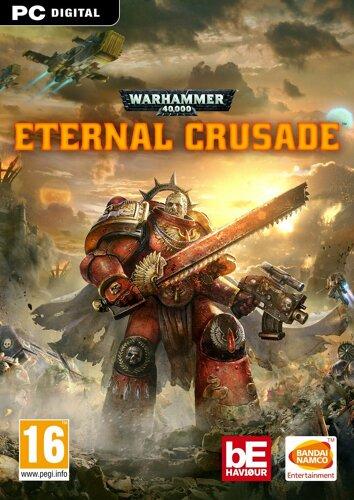 Warhammer 40.000 Eternal Crusade - PC-DVD