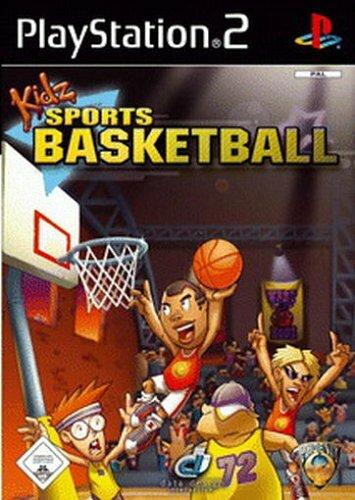 half off ef075 85603 Kidz Sports Basketball, gebraucht - PS2