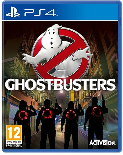 Ghostbusters - PS4 [EU Version] .