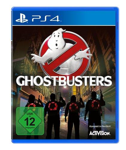 Ghostbusters - PS4 [EU Version]