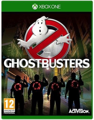 Ghostbusters - XBOne [EU Version] .