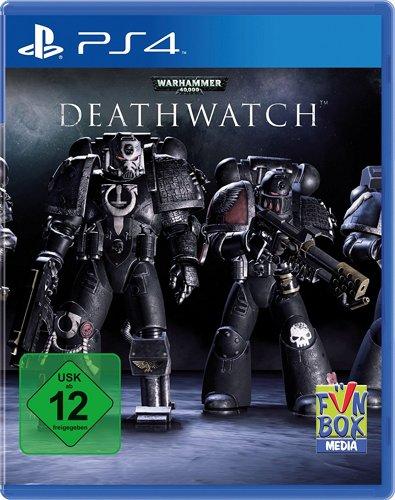 Warhammer 40.000 Deathwatch - PS4 [EU Version]