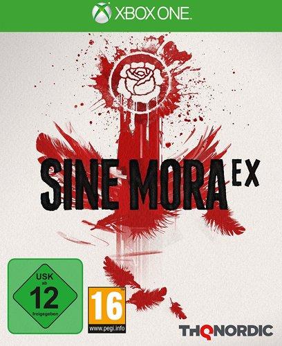 Sine Mora Ex - XBOne .