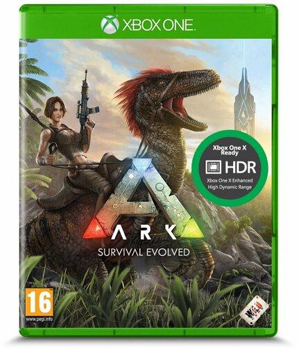 ARK Survival Evolved - XBOne [EU Version] .