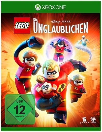 Lego Die Unglaublichen - XBOne