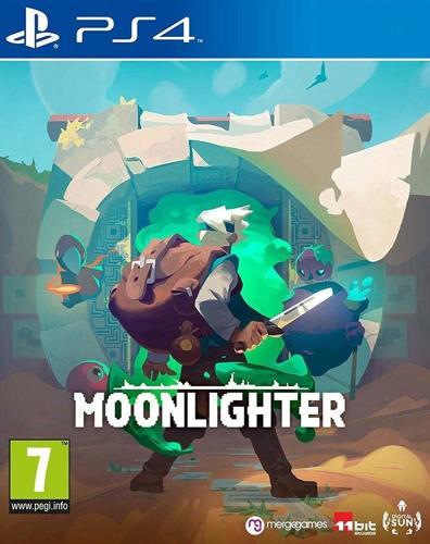 Moonlighter - PS4 [EU Version] .