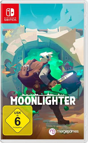 Moonlighter - Switch [EU Version] .