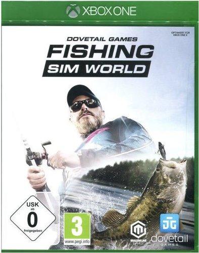 Fishing Sim World - XBOne .