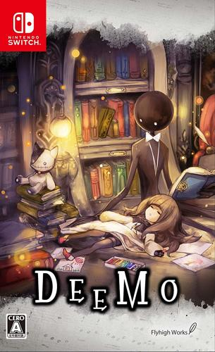 Deemo - Switch [JP Version] .