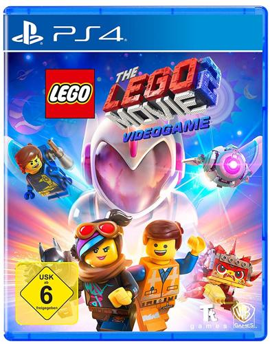 Lego The Lego Movie 2 Videogame - PS4 [EU Version]
