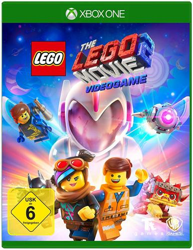 Lego The Lego Movie 2 Videogame - XBOne [EU Version] .