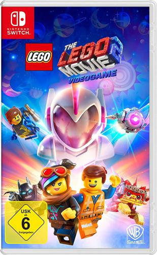 Lego The Lego Movie 2 Videogame - Switch [EU Version] .
