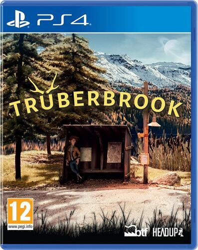 Trüberbrook - PS4 [EU Version] .