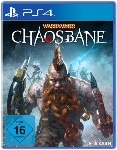 Warhammer Chaosbane - PS4 [EU Version] .