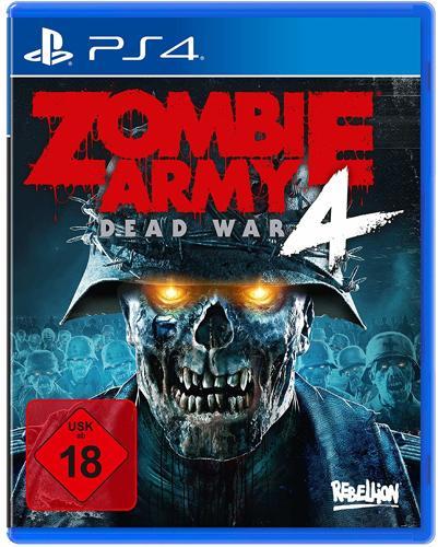 Zombie Army 4 Dead War - PS4 [EU Version] .