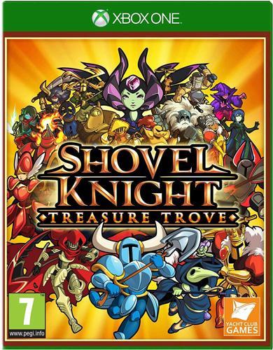 Shovel Knight Treasure Trove - XBOne [EU Version] .