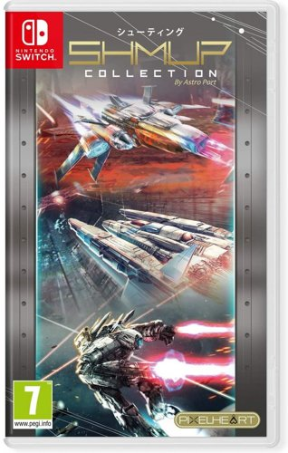 Shmup Collection - Switch [EU Version] .