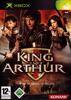 King Arthur The Truth Behind the Legend, gebr. - XBOX/XB360