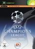 UEFA Champions League 2004 - 2005, gebraucht - XBOX