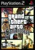 GTA San Andreas, uncut, gebraucht - PS2