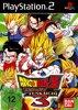 Dragonball Z Budokai 6 Tenkaichi 3, gebraucht - PS2