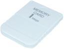 Memory Card 15 Block (1MB), div. Anbieter - PSX