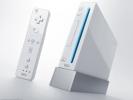 Grundgerät Nintendo Wii, weiß, gebraucht