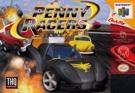 Penny Racers, gebraucht - N64