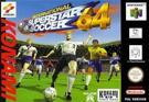 International Superstar Soccer 64, gebraucht - N64