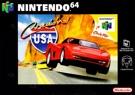 Cruis'n USA, gebraucht - N64