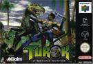 Turok 1 Dinosaur Hunter, gebraucht - N64