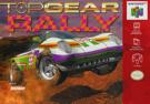 Top Gear Rally 1, gebraucht - N64