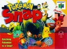 Pokémon Snap, gebraucht - N64