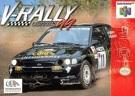 V-Rally 1 Edition 1999, gebraucht - N64