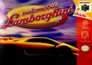 Automobili Lamborghini, gebraucht - N64