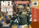 NFL Quarterback Club 1998, gebraucht - N64