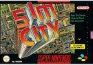 Sim City, gebraucht - SNES