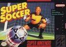 Super Soccer, gebraucht - SNES
